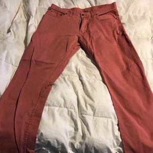 Polo - 5 pocket jeans